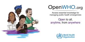 รู้จัก OpenWHO