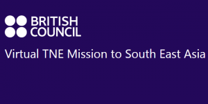 Virtual TNE Mission to South East Asia