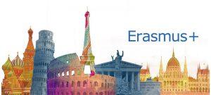 Read more about the article ขอเชิญรับฟังการบรรยายโครงการ Erasmus+ 2564 แบบออนไลน์