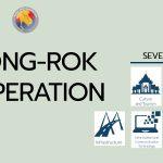 กองทุนความร่วมมือลุ่มน้ำโขง-สาธารณรัฐเกาหลี (Mekong-ROK Cooperation Fund: MKCF)