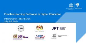 Read more about the article UNESCO IIEP: SDG4-Planning for flexible learning pathways in higher education