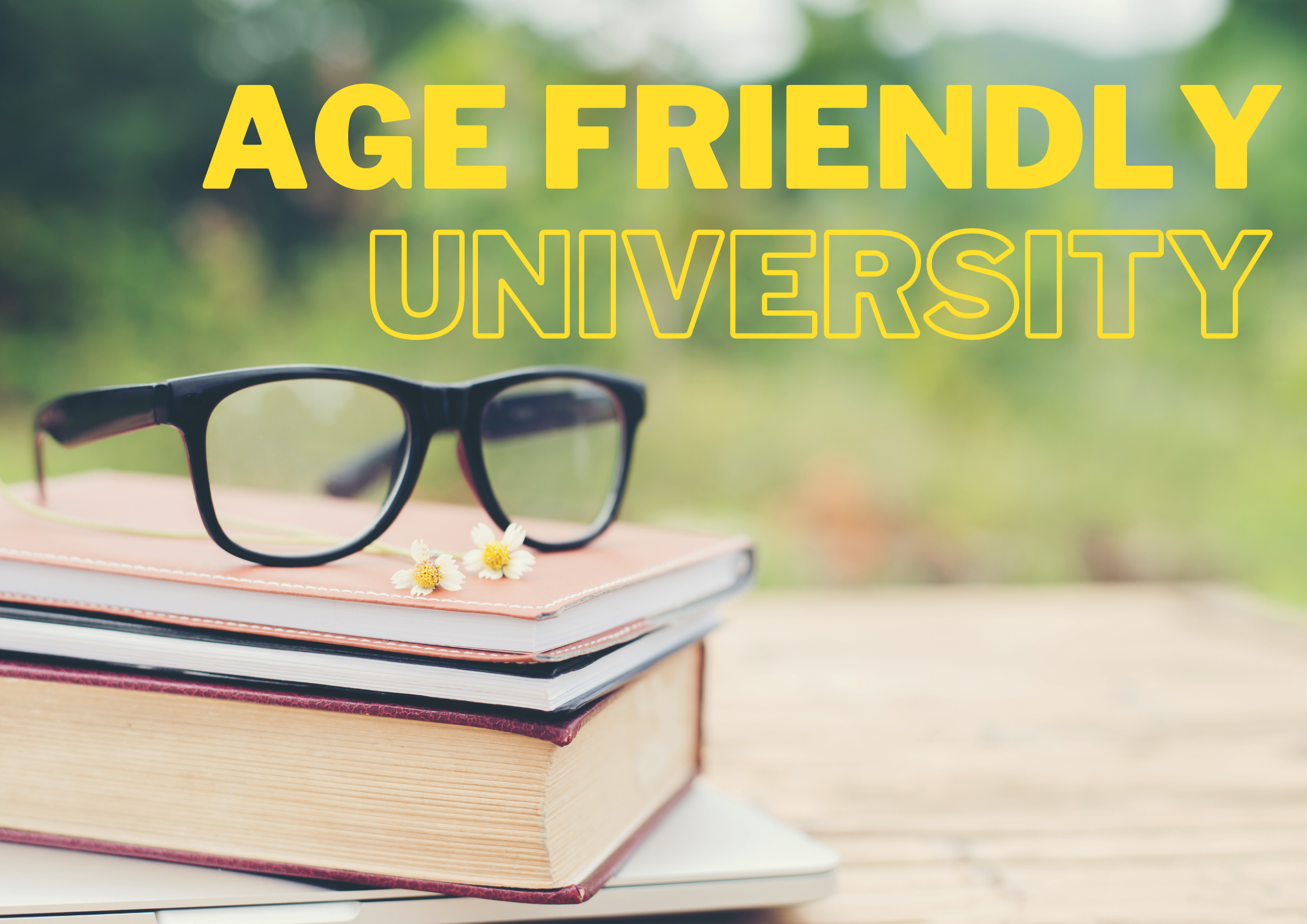 You are currently viewing Age-Friendly University