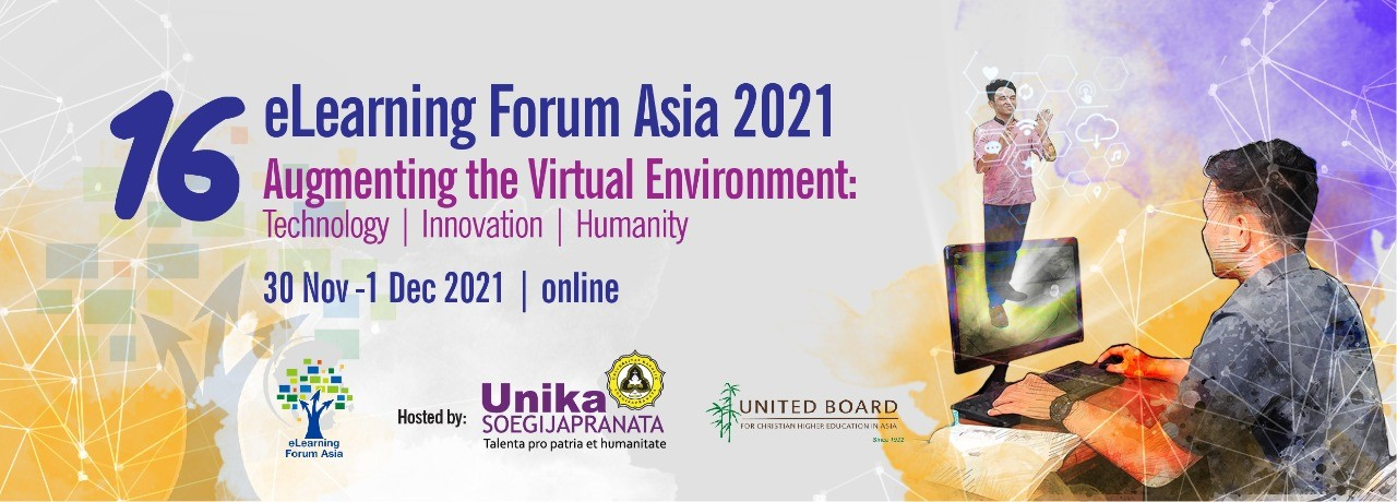 """Read more about the article Call for Proposals: eLearning Forum Asia 2021 (""""eLFA2021"""")"""