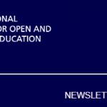ICDE Newsletter – 19 October 2021