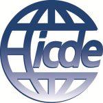 ICDE logo